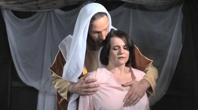 Egyiptomi pásztor vagy próféta?