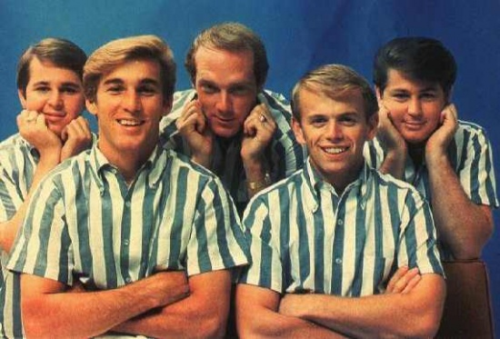 A Beach Boys is bekerülhet
