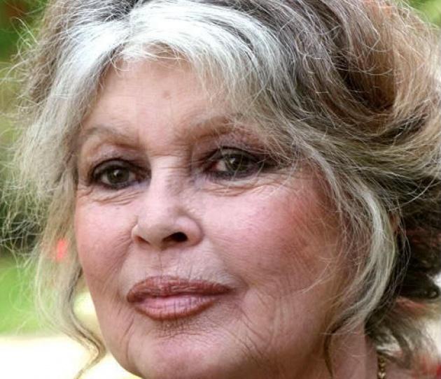 Brigitte Bardot 75 évesen