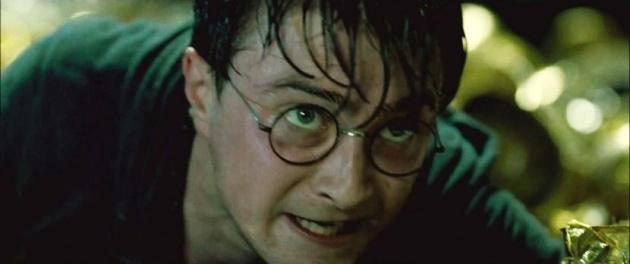 Egy átlag kölyök ritkán néz így ki, Potter úr rendszeresen