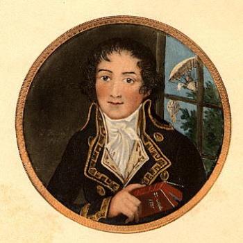Andre-Jacques Garnerin
