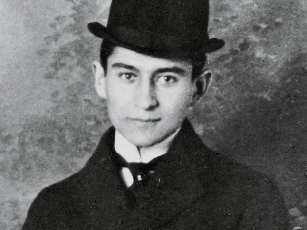 Franz Kafka (1905)