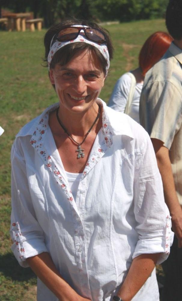 Szabó Noémi (fotó: Kéri István)
