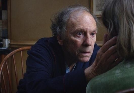 Szerelem (rendező: Michael Haneke)