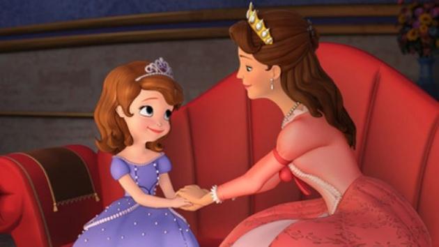 Sofia hercegnő és édesanyja (Fotó: latino.foxnews.com)