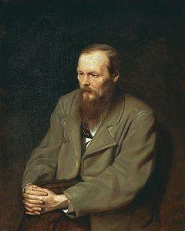 Dosztojevszkij 1872-ben