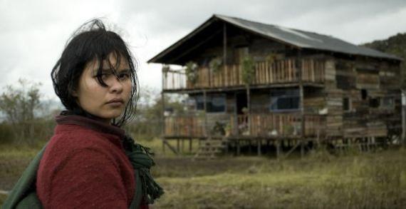 La Sirga (rendező: William Vega)