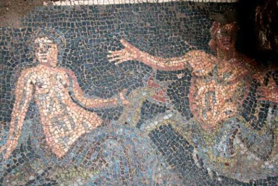 Fotó: archaiologia.gr
