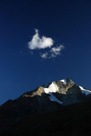 Sütő Zsolt: Himalájakék