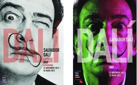 A Dalí-kiállítás márciusig látogatható