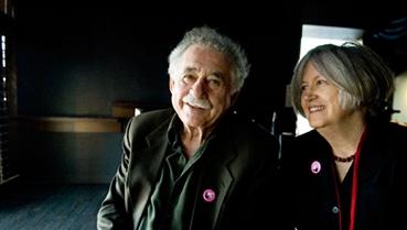 Irving Saraf és Allie Light (az In the Shadow of the Stars rendezői)