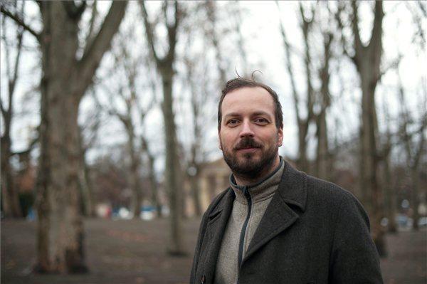 Pálfi György (Fotó: gepnarancs.hu)