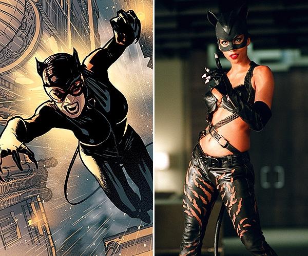 Catwoman (Macskanő)