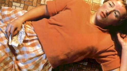 Cindy Sherman: Untitled#96