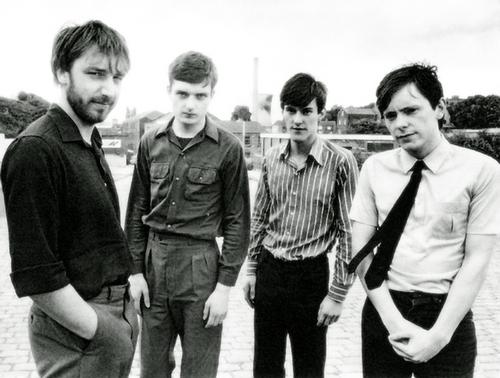 Joy Division (Fotó: npollard.wordpress.com)