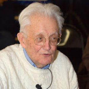 André Cassagnes (Fotó: tributes.com)