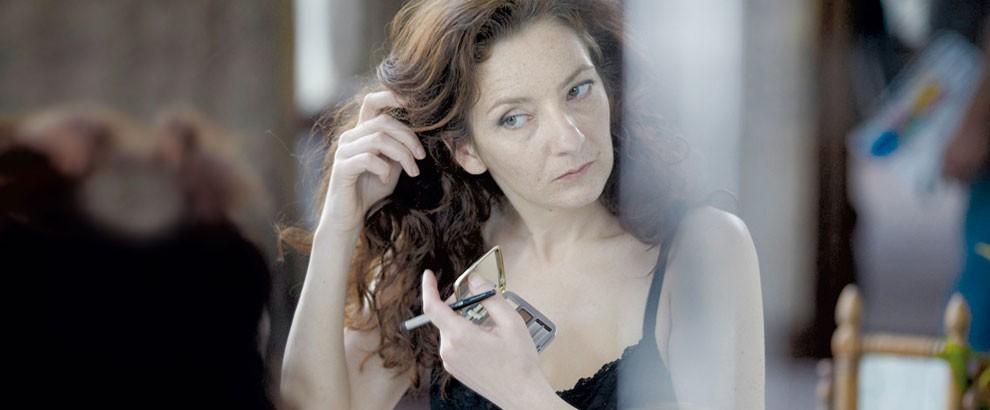 Louise Wimmer (Fotó: zff.com)