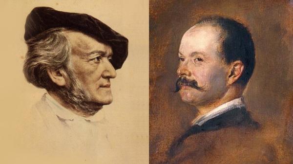 Wagner és Pringsheim