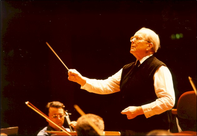 Fotó: bach-cantatas.com