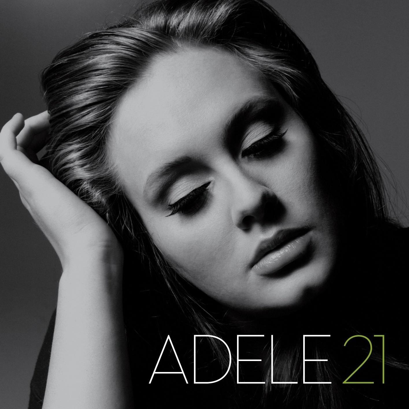 2012 legnagyobb példányszámban eladott lemeze