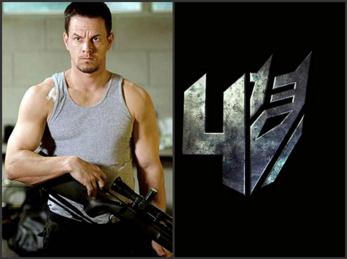 Mark Wahlberg a Transformers 4-ben (Fotó: comicbookmovie.com)