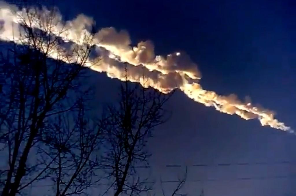 Már a viszonylag kicsi cseljabinszki meteor felrobbanása is komoly károkat okozott