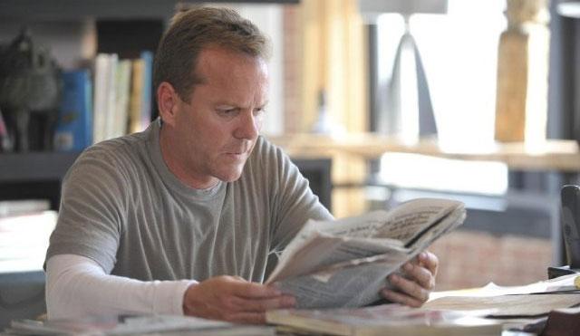 Kiefer Sutherland (Fotó: iwatchstuff.com)