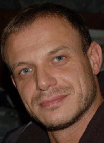Thierry Costa, az elhunyt orvos