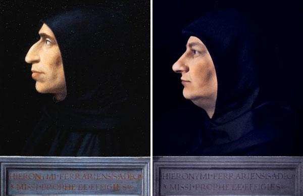 Girolamo Savonarola és Mihaly Gera Bela, Magyarország