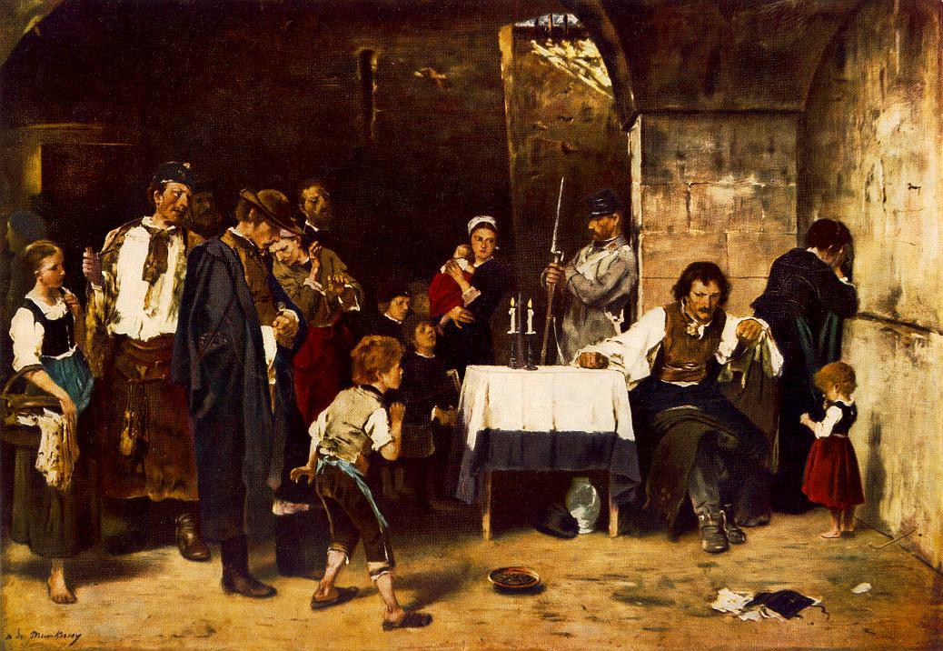 Siralomház (1870)
