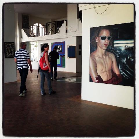 Blitz Galéria