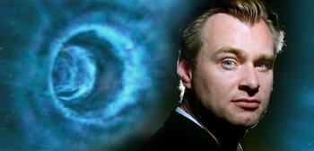 Christopher Nolan sci-fit rendez