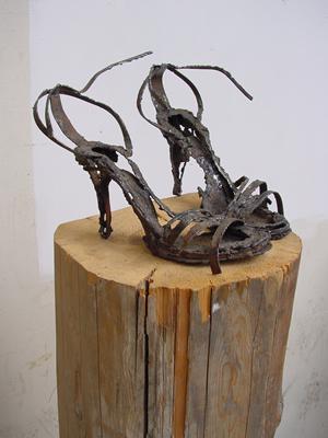 Raboczky Judit: Anyám cipője