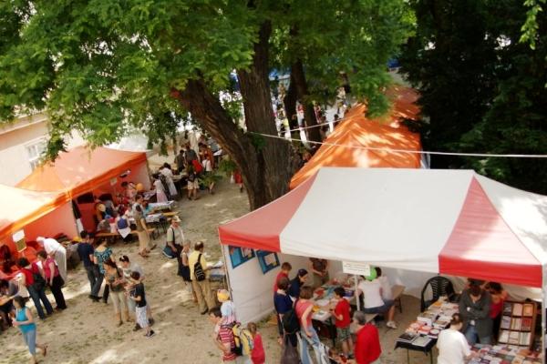 Múzeumok majálisa (fotó: fidelio.hu)
