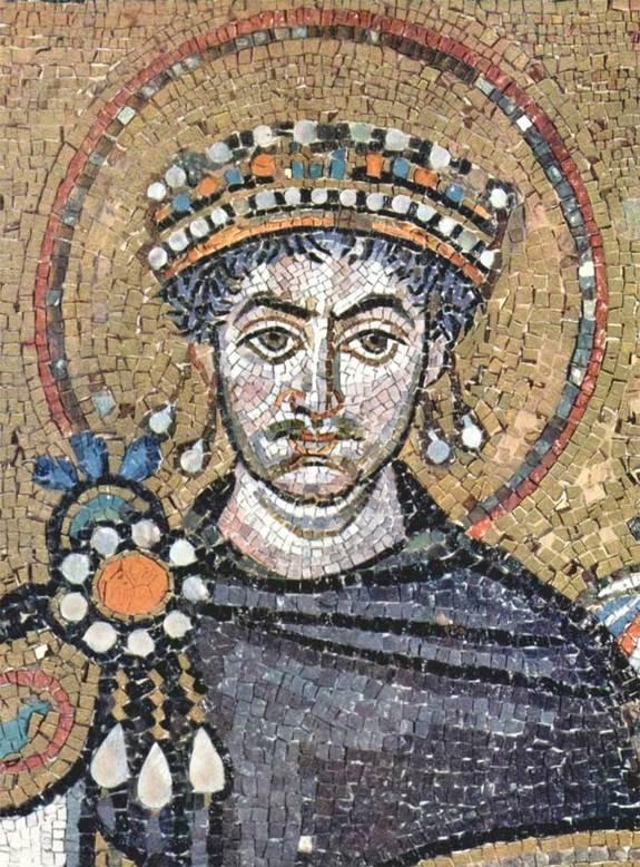 Justinianus császárról nevezték el a járványt (Fotó: designntrend.com)