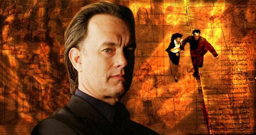Tom Hanks A Da Vinci-kódban (Fotó: sorozatok-foruma.com)