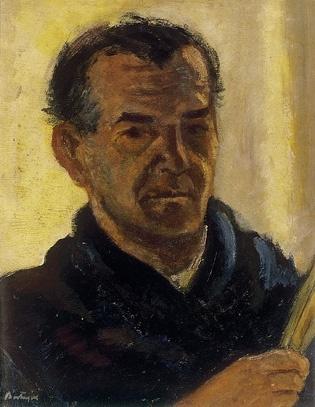 Bortnyik Sándor (kieselbach.hu)
