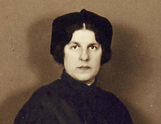 Regina Jonas (Fotó: filmtekercs.hu)