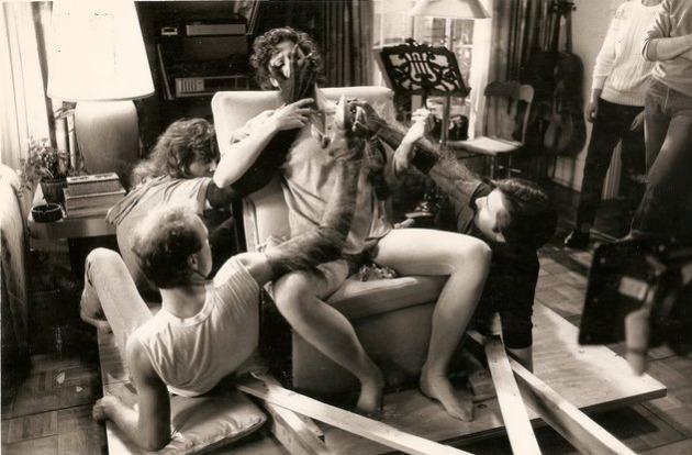 Sigourney Weaver - Szellemirtók (1984)