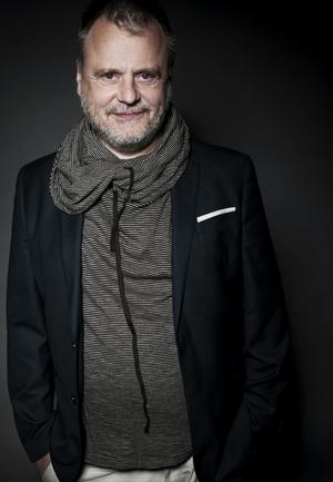 Máté Gábor (Fotó: Trokán Nóra)