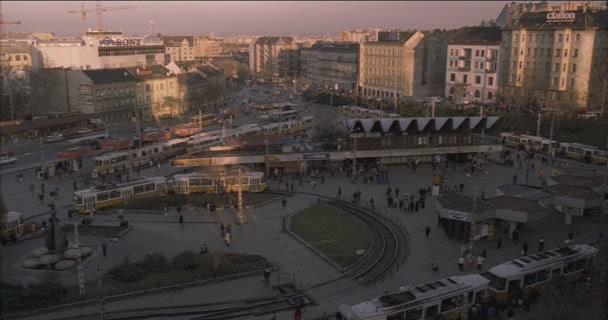 A Moszkva tér generáció Brazíliába látogat