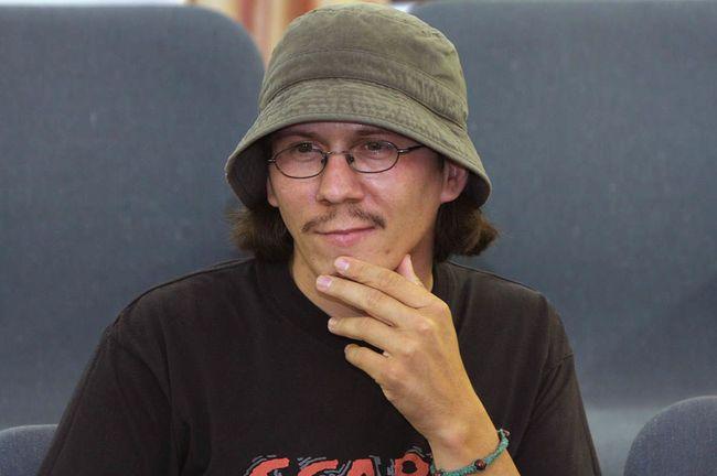 Mikó Csaba (Fotó: Tóth László, poszt.hu)
