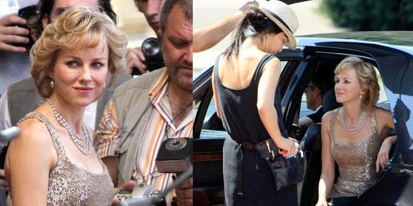 Naomi Watts Diana szerepében (Fotó: whatculture.com)