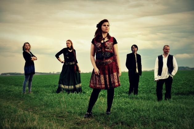 A Motiva zenekar (Fotó: rock-r.hu)