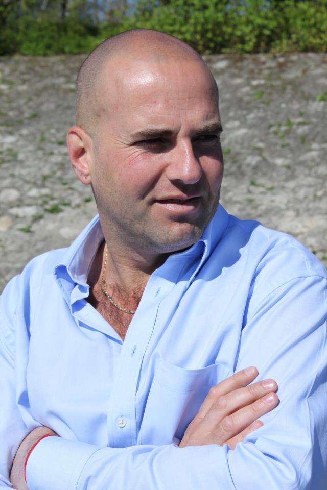 Gantner Ádám
