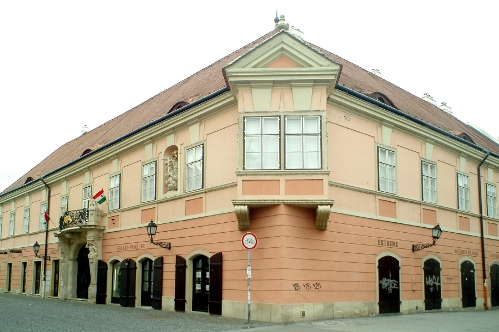Győri Rómer Flóris múzeum