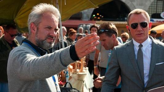 Sam Mendes és Daniel Craig újabb Bond filmen dolgoznak majd együtt