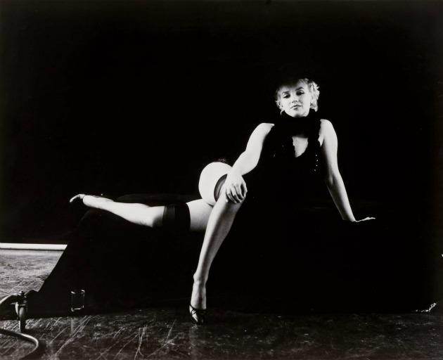 Milton H. Greene: Marilyn Monroe