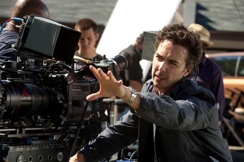 Shawn Levy lesz a Lost producere (Fotó: movies.rawsignal.com)