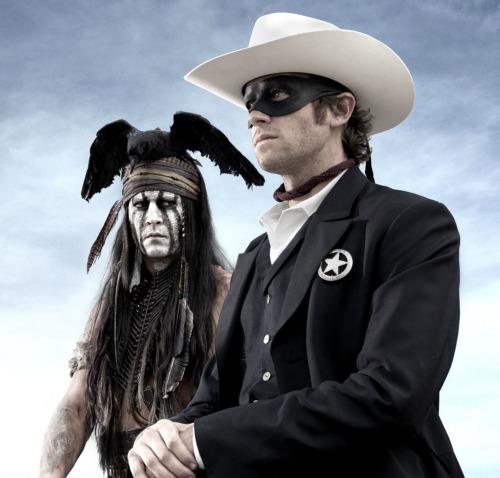 Johnny Depp és Armie Hammer